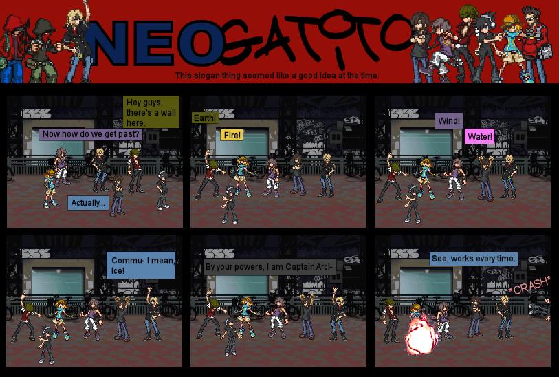 NeoGatito 9