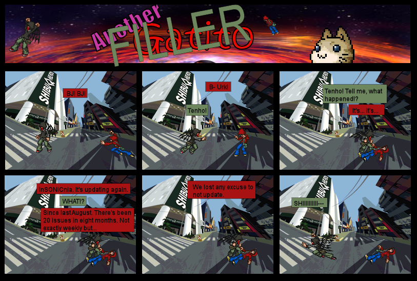 Filler - It's Inspirational